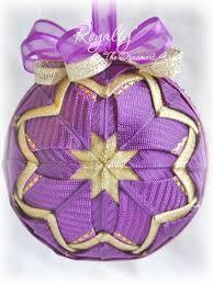 25 unique purple ornaments ideas on