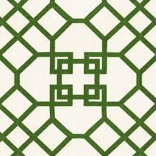 xu garden veridian fabrics linen fabric and chinoiserie