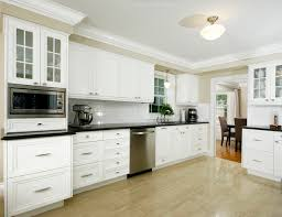 Cabinet Crown Molding Houzz - Crown moulding ideas for kitchen cabinets
