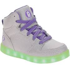light up shoes for girls flashlight girls rechargeable color changing light up led athletic
