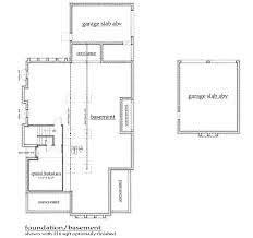 prairie style house plan 4 beds 3 50 baths 3284 sq ft plan 459 7