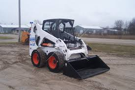 2000 bobcat 773 sale in michigan 471582