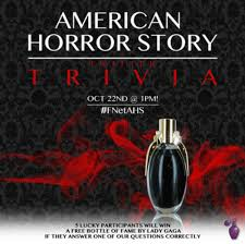 halloween horror nights sweepstakes eau talk the official fragrancenet com blog