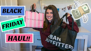 victoria secret black friday black friday haul 2016 brandy melville urban outfitters