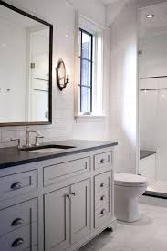 Best  Black Cabinets Bathroom Ideas On Pinterest Black - Black bathroom vanity and sink