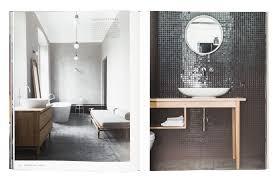 interior design book gestalten take a bath