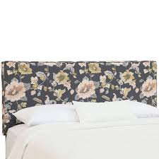 Skyline Furniture Headboards Headboard In Lalita Storm Skyline Furniture Free Shipping Today