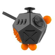 fidget cube 2 squeeze reliever anxiety and stress toys for