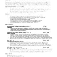 Sample Resume For Finance Executive by Best Financial Services Manager Automotive In Indianapolis In