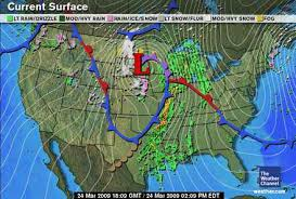 us weather map this weekend us weather map next week weather and songbird migration