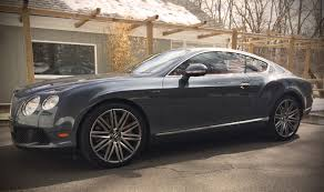 bentley continental rims four days with the bentley continental gt speed pursuitist