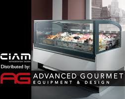 Food Display Cabinet Chiller For Sale Singapore Food Service Display Cases Gelato Equipment Ice Cream Machines