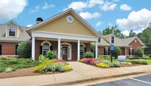 High Ridge Apartments Athens Ga by Historic Lawrenceville Ga Apartments For Rent Magnolia Village