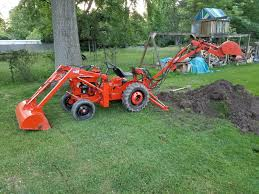 mtd 990 with loader garden tractor pinterest tractor small