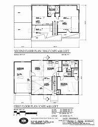 Cape Cod Floor Plans With Loft | 50 new cape cod style homes floor plans house plans ideas photos
