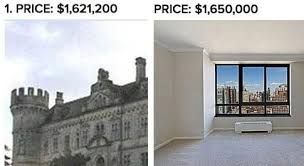Meme Nyc - 6 castles that cost less than a new york city apartment weknowmemes