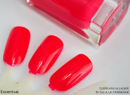 guerlain gloss d u0027enfer maxi shine and colour lacquer swatches