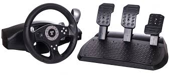 thrustmaster xbox 360 a review of the thrustmaster rgt pro clutch steering wheel