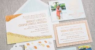 wedding invitation stationery eco stationery letterpress invitations and cards foil sting