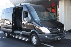luxury mercedes van sprinter vans rv business