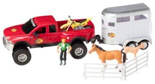 dodge ram toys bass pro shops licensed deluxe dodge ram and trailer