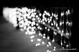 and white christmas lights trying out some black and white christmas lights still b