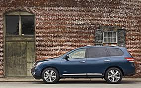 nissan pathfinder japanese used cars 2014 nissan pathfinder us pricing announced autoevolution