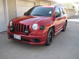red jeep compass mesican08 2008 jeep compass specs photos modification info at