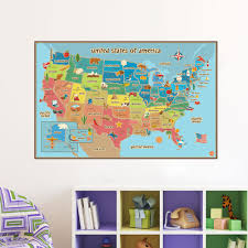 North America Forest Map by Online Get Cheap American Forest Animals Aliexpress Com Alibaba
