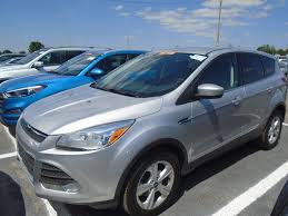 ford crossover 2016 2016 used ford escape buy direct from ford factory sales at