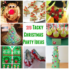 25 genius tacky ideas scoop