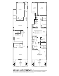 Fire Station Floor Plans Historic Converted Firehouse In Chelsea Is U0027one Of A Kind U0027 Seeks