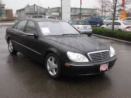 mercedes s500 amg for sale 2006 mercedes s500 for sale in surrey bc at carsalesbc