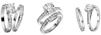 wedding ring styles guide ring style guide how to choose a ring at diamonds direct