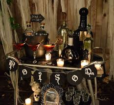 Halloween Party Ideas For A Bar by Halloween Halloween Party Ideas Drink Bar Creepy Halloween And