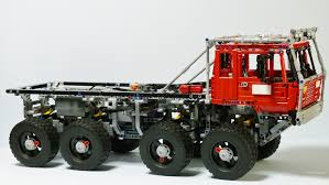 lego truck instructions interview with madoca1977 rebrickable build with lego