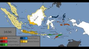 the history of the malay archipelago every year youtube