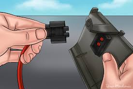 Replacing A Light Switch How To Replace A Fog Light Switch On Most Cars Yourmechanic Advice