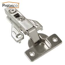 Kitchen Cabinet Hinge Hardware by Compare Prices On Soft Closing Cabinet Hinges Online Shopping Buy