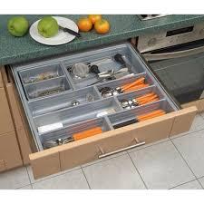 rangement pour tiroir cuisine range couvert et rangement de tiroir à votre disposition chez votre