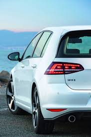 white volkswagen gti 2016 golf mk7 gti white my current car probably the best one i u0027ve had