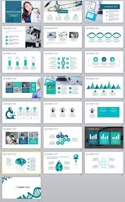 22 best medical industry powerpoint templates the highest