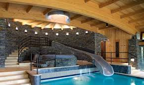 Home Plans With Indoor Pool Stunning Luxury House Plans With Indoor Pool Ideas Home Building