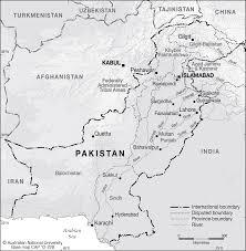 sukkur map pakistan base cartogis services maps anu