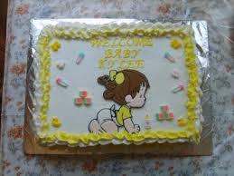 baby shower cake baby showers