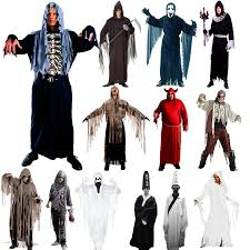 Halloween Costume Ghost Ghost Costumes Kids Promotion Shop Promotional Ghost Costumes