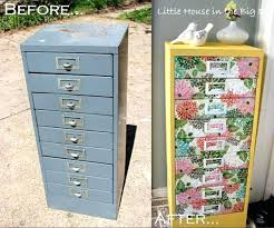painting a file cabinet custom painted file cabinets hand painted file cabinet painted
