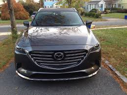 The Mazda Cx 9 Is A Terrific Stylish Family Suv U2014 With Just A