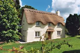Luxury Cottages Cornwall by Coliza Combines The Charm Of A Traditional Thatched Cottage With