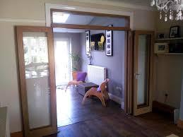 vufold customer gallery inspire 6ft folding room divider doors